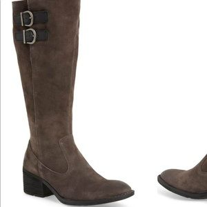 Born Basil boots